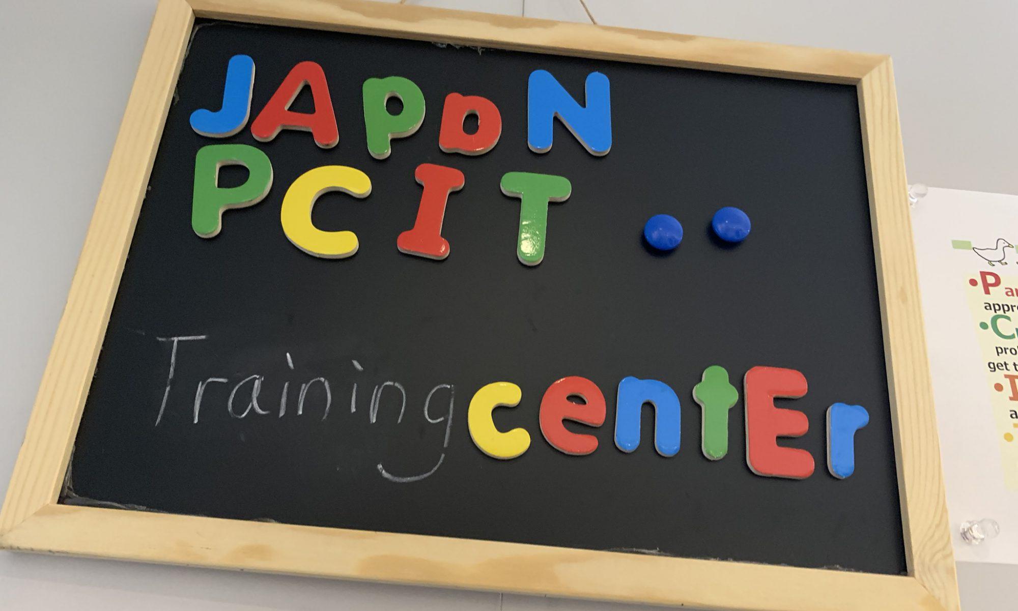 一般社団法人 日本PCIT研修センター